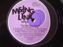 Missing Link Vinyl A BND-BP