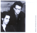 Nick Cave and Wim Wenders